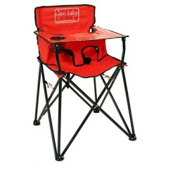 Baby Camp Chair Pretty Office Chairs Uk Ciao Portable High Target