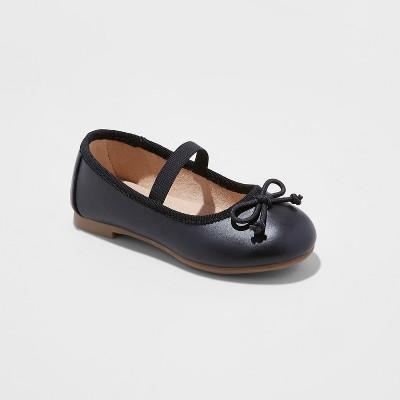 Toddler Girls' Becca  Ballet Flats - Cat & Jack™