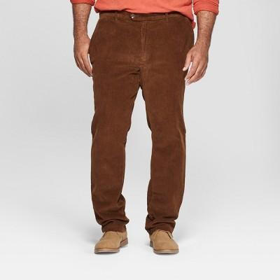 Men's Slim Fit Corduroy Trouser - Goodfellow & Co™