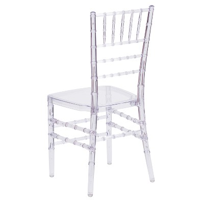clear chiavari chairs wicker arm riverstone furniture collection leather chair target 1 more