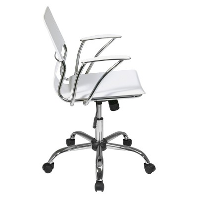 dorado office chair target slipper white star
