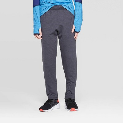 Boys' Premium Slim Fit Pants - C9 Champion®