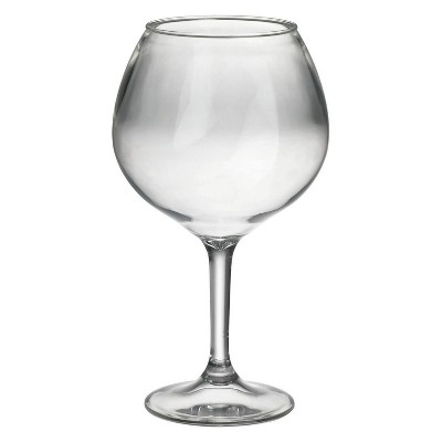 Felli Acrylic Red Wine Goblet 25oz - Set of 6