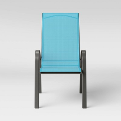 target outdoor stacking chairs online