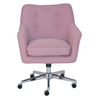 lilac office chair types of bean bag chairs style ashland home fresh serta target
