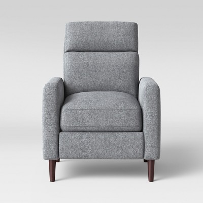 Garrison Pillow Top Push Back Recliner - Project 62™