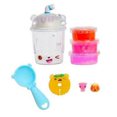 Num Noms Snackables Silly Shakes Mixed Berry Smoothie