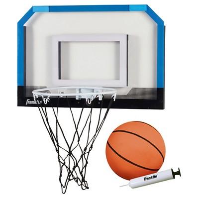 Franklin Sports Pro Hoops Basketball Set