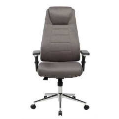 Chair With Wheels Pride Lift Parts Hand Control Comfy Height Adjustable Executive Home Office Gray Techni Mobili Target