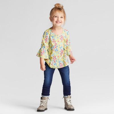 toddler girls skinny jeans