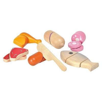PlanToys® Meat Set