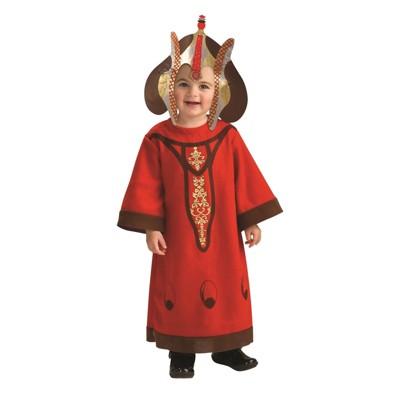 Toddler Girls' Star Wars Padme Amidala Halloween Costume 4T