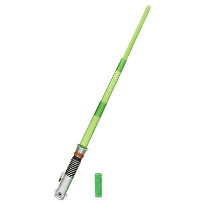 Star Wars Return of the Jedi Luke Skywalker Electronic Lightsaber