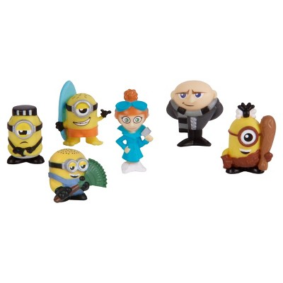 Despicable Me Mineez™ Deluxe Character May Vary 6pk
