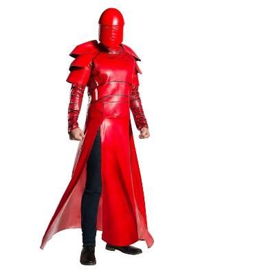 Star Wars Episode VIII - The Last Jedi Deluxe Adult Praetorian Guard Costume XL