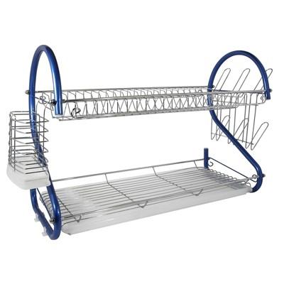 stainless steel dish rack target