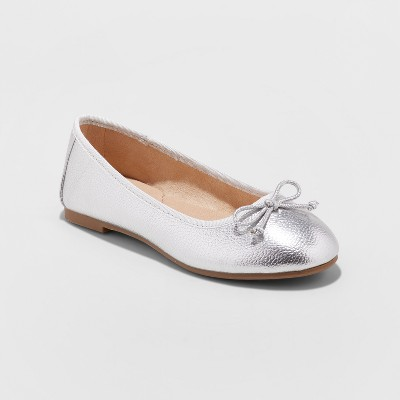 Girls' Stacy Ballet Flats - Cat & Jack™