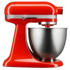 Kitchen Aid Mixers Products Kitchenaid Artisan Mini 3 5 Quart Tilt Head Stand Mixer Ksm3311x