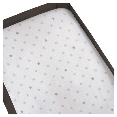 aden by aden + anais fitted playard sheet
