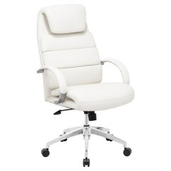 Ergonomics Desk Chair Caper Stacking Adjustable Upholstered Ergonomic Office White Zm Home Target