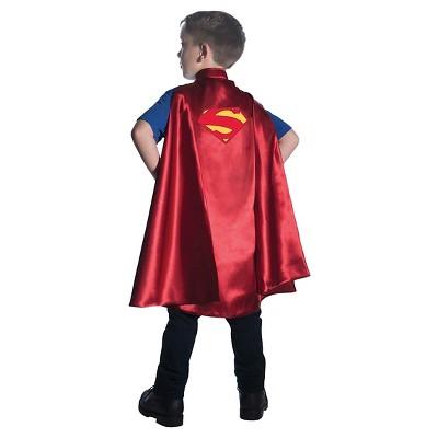 Superman Boys' Deluxe Cape