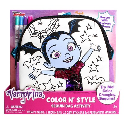 Disney Vampirina Purse