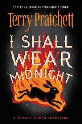 I Shall Wear Midnight - (Tiffany Aching)by  Terry Pratchett (Paperback)