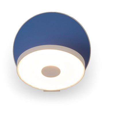 """Koncept GRW-S-PI Gravy 5"""" Tall Integrated LED Wall Sconce - ADA Compliant"""