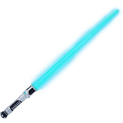 Star Wars Obi-Wan Kenobi Lightsaber Costume Accessory One Size
