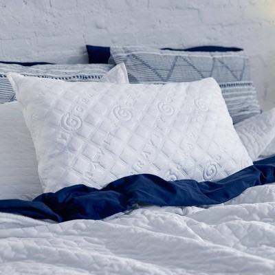 rayon from bamboo bed pillows target