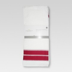 Kitchen Dish Towels One Hole Faucet 4pk Threshold Target About This Item
