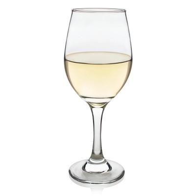 Libbey Basics White Wine Glass 11oz - Set of 4