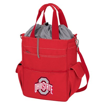 Cooler NCAA 1039cuin Ohio State Buckeyes Red