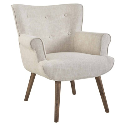 Cloud Upholstered Armchair - Modway