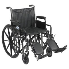 Drive Wheel Chair Outdoor Dining Table And Chairs Medical Silver Sport 2 Wheelchair Detachable Desk Arms About This Item