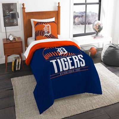 MLB Northwest Grandslam Twin Comforter Set