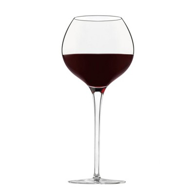 Libbey Signature Westbury Red Wine Glasses 23.5oz - Set of 4