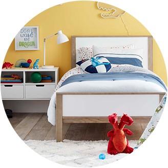 kids bedroom playroom design ideas