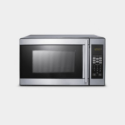 microwave ovens target