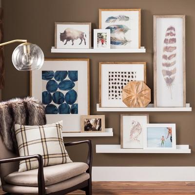 Wall Ideas Target