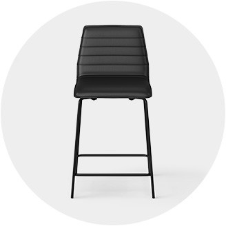 chair stool black pier one dining table chairs bar stools counter target select your style