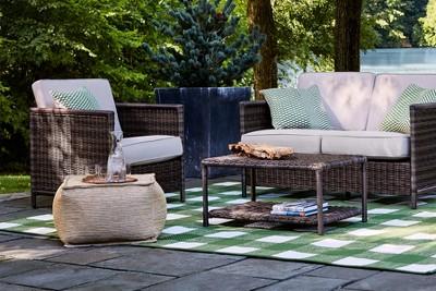 patio & garden target