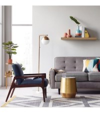 Mid-century Modern Furniture & Decor : Target