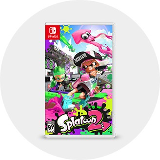 Nintendo Switch Video Games Target
