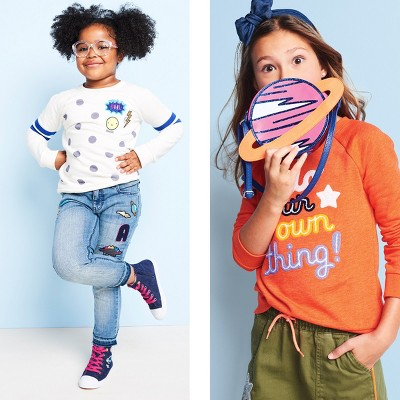 a1c76ed20 Jack Cat Girls Toddler Clothing Target - Exploring Mars