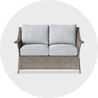 outdoor furniture sofa cover cheap used sectional sofas for sale patio target loveseats