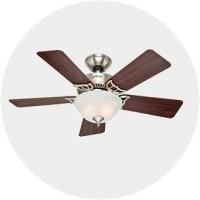 Fans : Portable & Ceiling Fans : Target