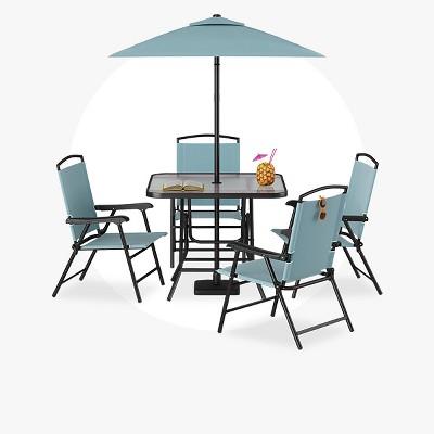 outdoor furniture & patio