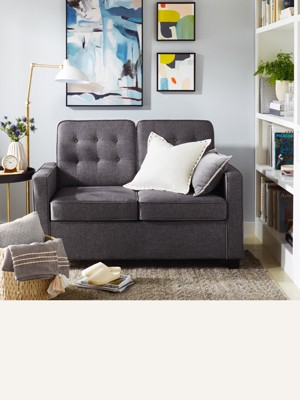 living room loveseat modern sofa set designs for loveseats sofas sectionals target also known as a pull out sleeper is functional way to turn study into guest browse sleepers