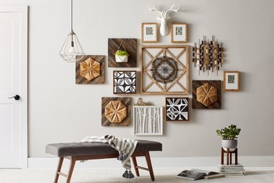 Art Gallery Wall Decor Ideas